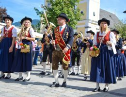 © Knödelfest St. Johann in Tirol
